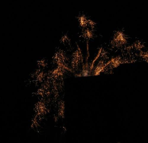Fireworks (III)