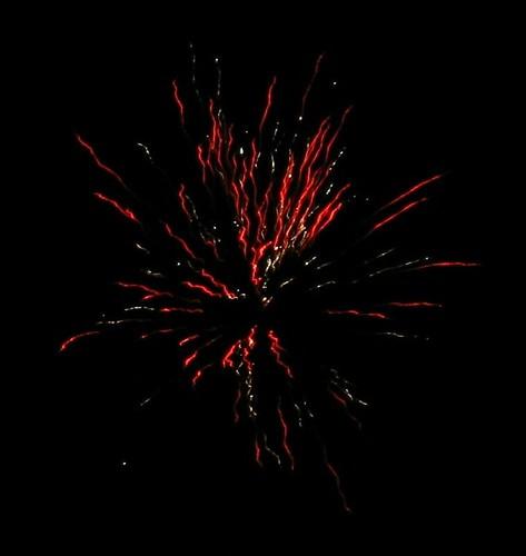 Fireworks (V)
