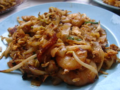 Char Kway Teow 炒粿条