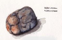Noch ein Stein