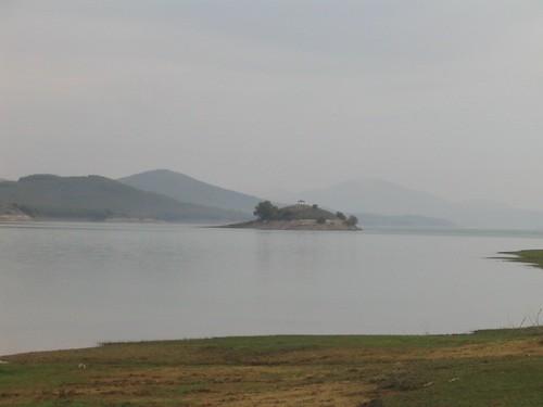 Λίμνη Πλαστήρα - φωτ. azoto
