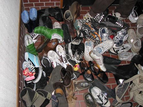 shoes puzzle