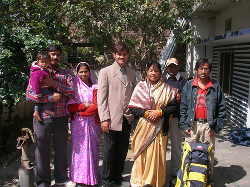 Ravis family