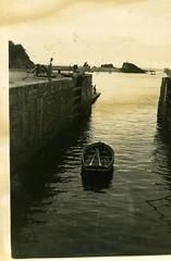 Hobble Boat