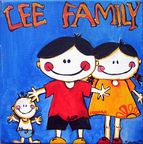 hapi family