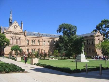University of Adelaide (2)