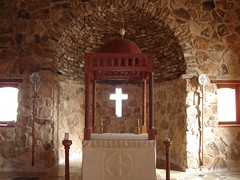 St. Elian Monastery's New Church