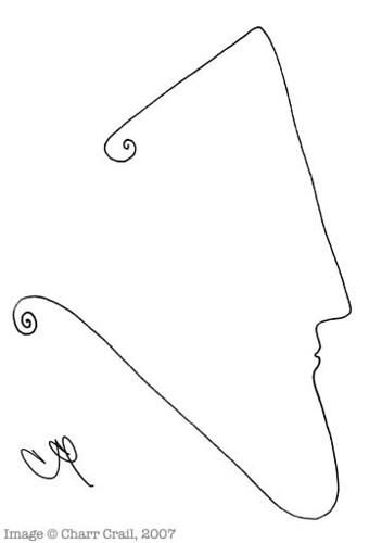 Dibujar Con Una Sola Linea Educación Plástica Y Visual