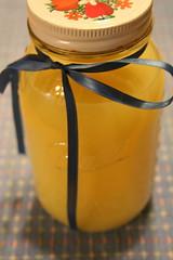 Beth's Ginger Juice