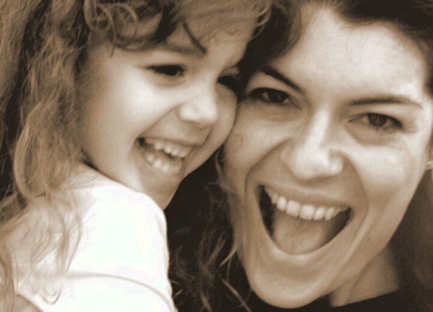 Mother & daugther