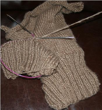 brownvoguesweater