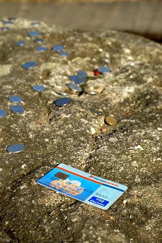 Money rock