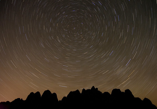 How to Photograph Star Trails: The Ultimate Guide (2/5)