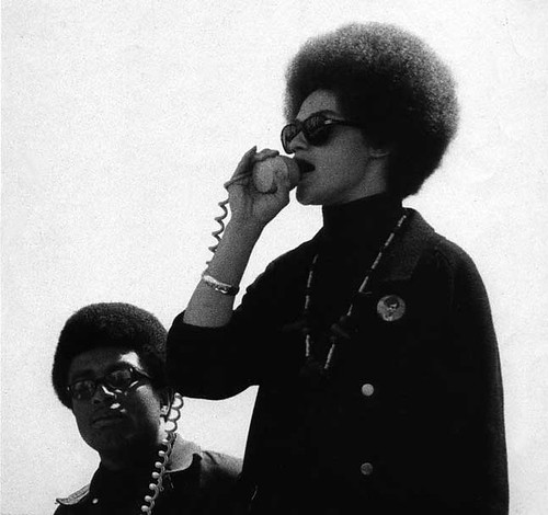 Panteras Negras - casal