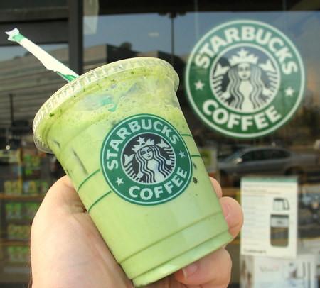 2d1efd70b8b Happy Birthday, Starbucks Green Tea Latte | Off The Broiler