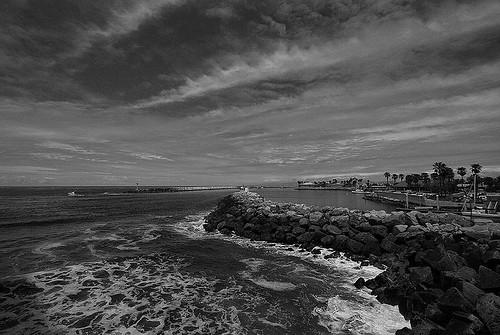 Sea and Sky #2