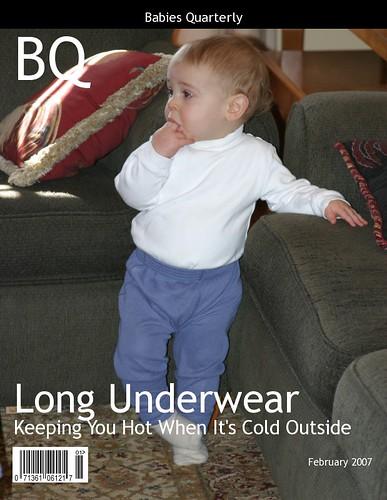 BQ - Babies Quarterly