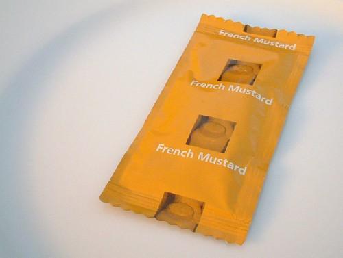 French Mustard?