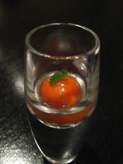 CARROT smoked paprika, orange