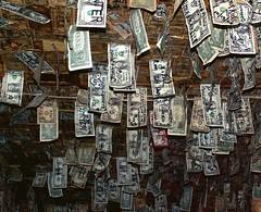 Money, Hanging On