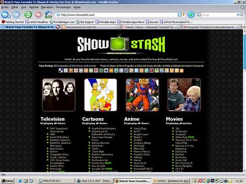 showstash