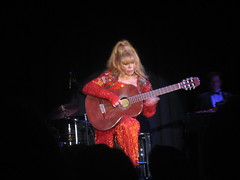 Charo performs at Skagit Valley Casino
