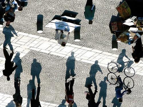 Calle de las sombras