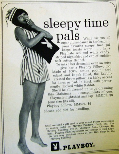 When Playboy Was Cool. by ChicagoEye.
