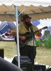 Rev. Payton's Big Damn Band
