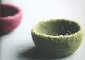 one skein - bowls
