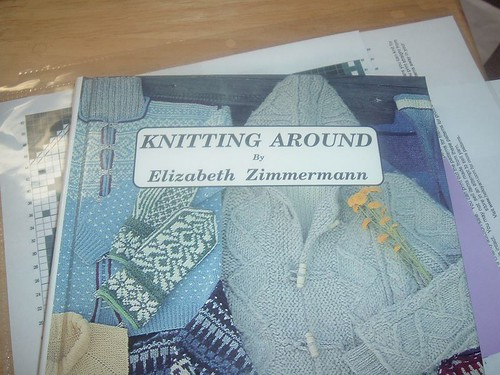EZ's Knitting Around
