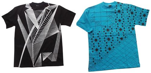 Sanchez Circuit T-Shirts