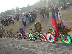 Bicicletas de Cuasimodo