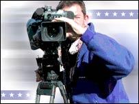 931103-BBC記者為採訪美國總統大選作部落格/ BBC Reporters' log for US Presidential Election, Nov. 3, 2004