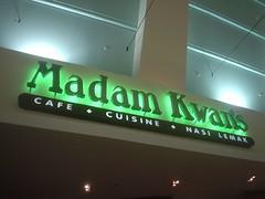 28.Madam Kwan's的招牌