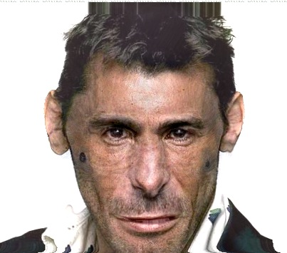 Jesus Vazquez Preandertal
