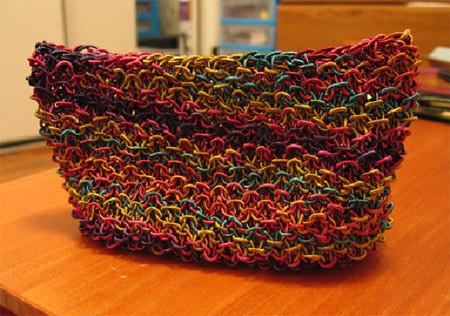 magknits - corded