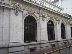 Banque de France, Carcassone