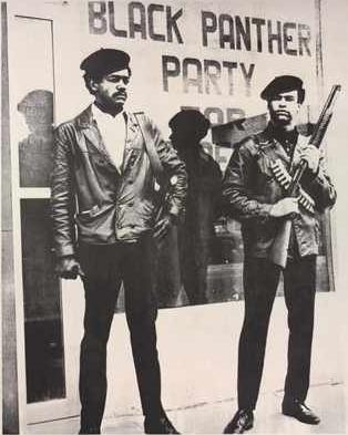 Panteras Negras al acecho