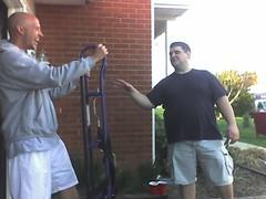 Matt and Steve