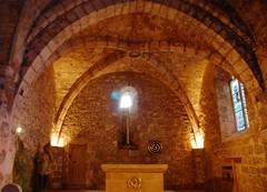Knights templar chapel