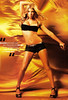 Fergie Maxim Shoot Pic