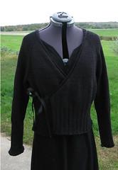 wrapsweater