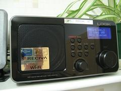 Logik Internet Radio