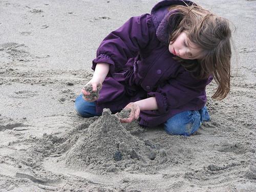 Dorothy - Neskowin Beach