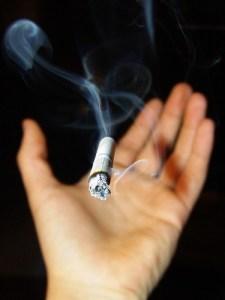 I dont smoke from Fernando Gregory