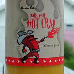 Hot Crap