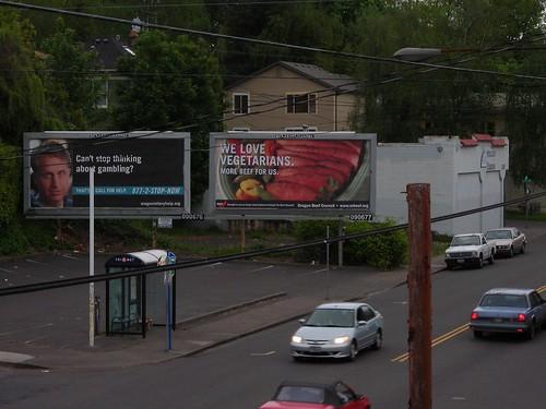 Advertising Agency 1, Vandals 0