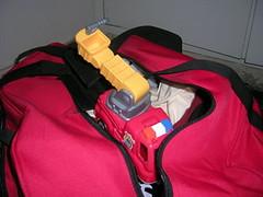 little red bag revisited