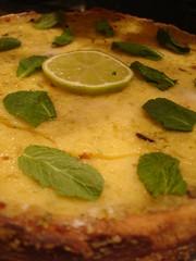 Lime Tart